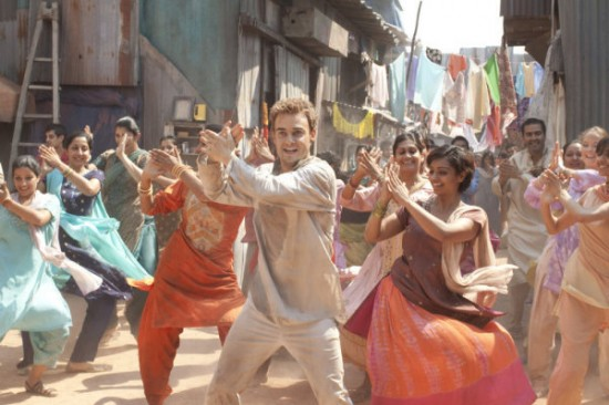 SANCTUARY- Wills Bollywood Dance Routine