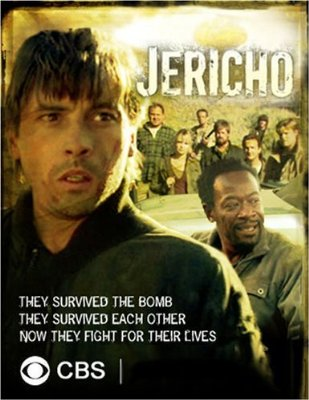 JERICHO with SKEET ULRICH