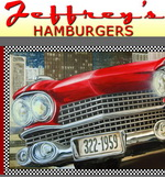 Jeffreys Hamburgers
