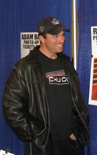 WonderCon 2010 Adam_Baldwin