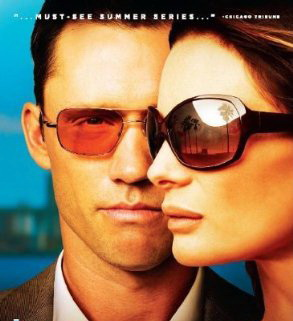 BURN NOTICE renewed