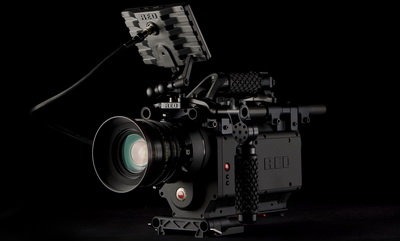 Red One Digital Cameras used for filming Project Arbiter