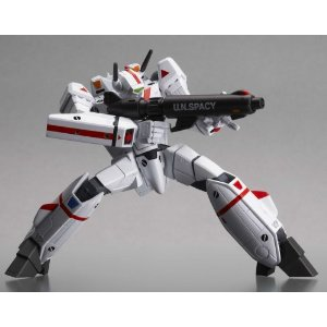 Robotech VF-1J Valkyrie - We'd see this in the Robotech Movie