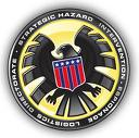 Marvel's SHIELD Organization Logo