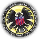 Marvel's SHIELD Organization Logo