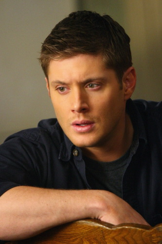 Jensen Ackles as Dean in SUPERNATURAL on The CW