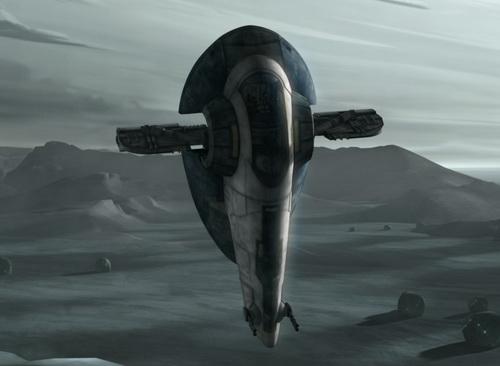Star Wars the Clone Wars 2nd Season Finale
