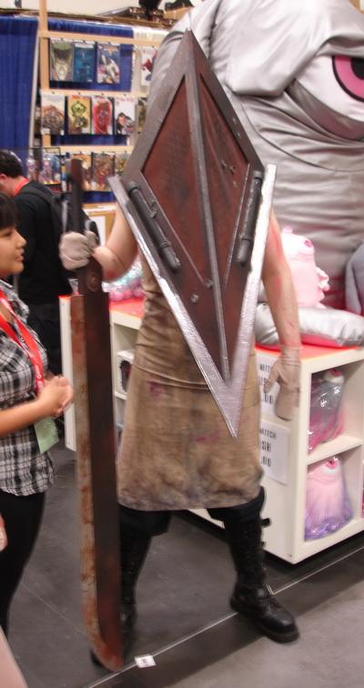 WonderCon 2010 - Costume 00