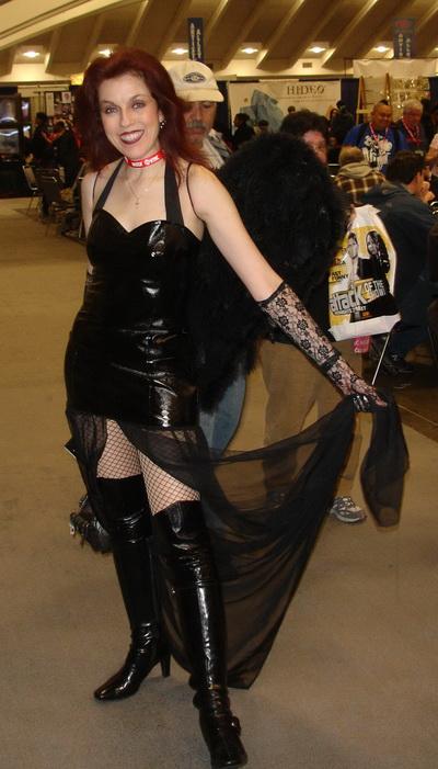 WonderCon 2010 - Costume