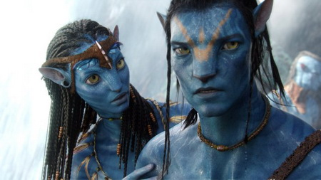 Avatar from James Cameron