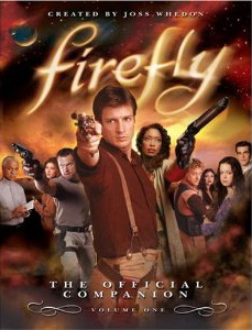 Firefly Official Companion Volume One
