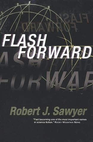 FlashForward Novel