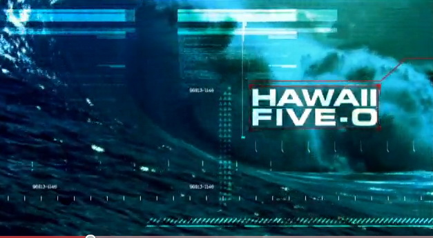 Hawaii Five-O 2010
