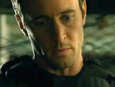 Hawaii Five-O Alex O'Loughlin