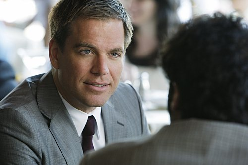 Michael Weatherly plays Anthony DiNozzo in NCIS