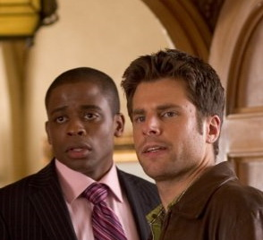 Psych on USA