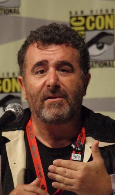 Saul Rubinek from Warehouse 13