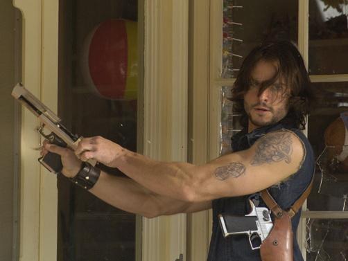 Skinwalkers starring Jason Behr