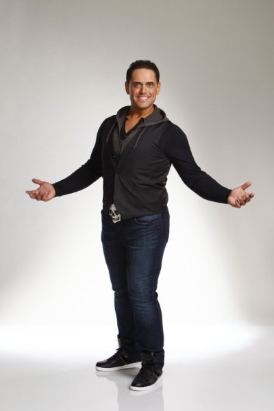 THE BIGGEST LOSER Winner of Season: 9 -- Pictured: Michael Ventrella