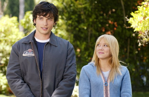 Tom Welling in Cheaper by the Dozen