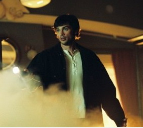 Tom Welling in The Fog