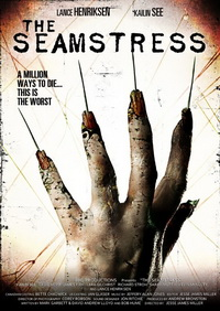 The Seamstress movie on the Syfy Channel