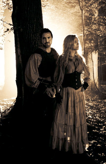 Witchslayer with Emilie Ullerup and Paul McGillion