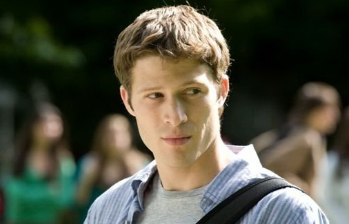 Zack Gilford from Friday Night Lights