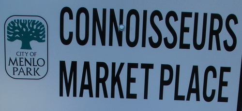 Menlo Park Connoisseurs Market Place