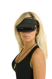 3D goggles for 3D movies