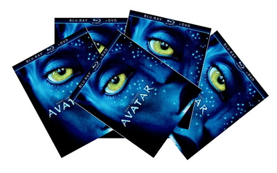 AVATAR new releases