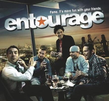 HBOs ENTOURAGE
