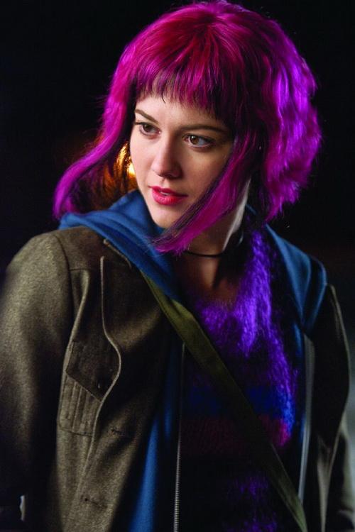 SCOTT PILGRIM Mary Elizabeth Winstead as Ramona Flowers