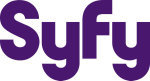Syfy Channel Logo - mini