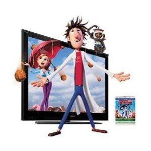 3D TV movie bundles