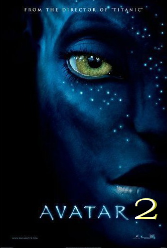 Avatar 2 from James Cameron