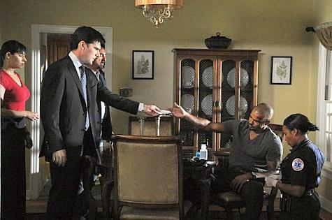 Criminal Minds season 6 premiere