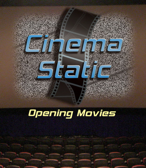 Opening Movies from Cinema Static