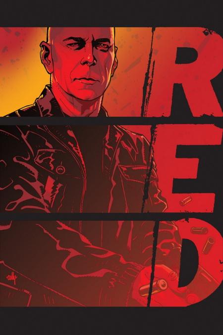 REDs Frank