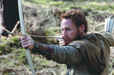 Robin Hood - Scott Grimes as Will Scarlet