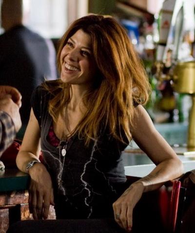 THE WRESTLER w Marisa Tomei