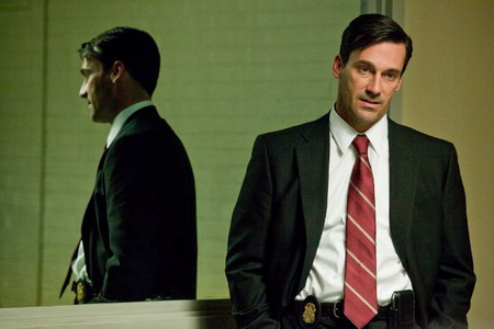 The Town with Jon Hamm