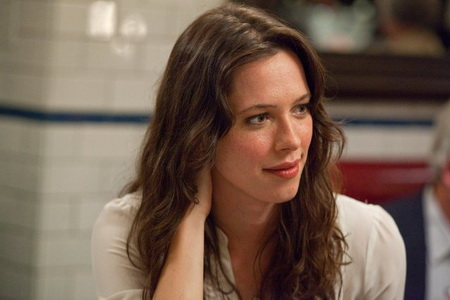 The Town with Rebecca Hall