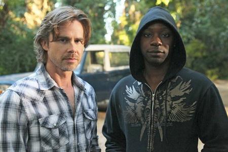 True Blood season finale
