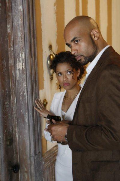 Undercovers Season Premiere review