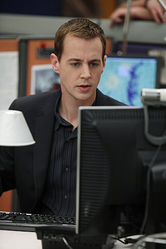 Sean Murray in NCIS
