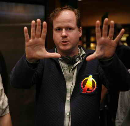 Joss Whedon Directing The Avengers Movie