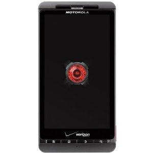 Motorala DROID X Smartphone