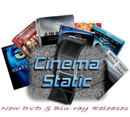 New Movies &amp; TV Shows on DVD and Blu-ray