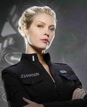 Stargate Universe - Alaina Huffman